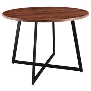 "Courtdale 42"" Round Table by New Pacific Direct - 9300080"