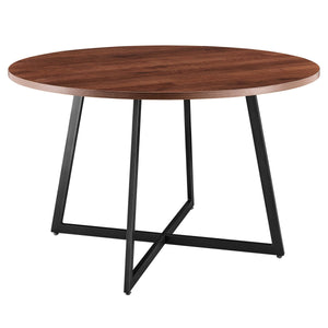 "Courtdale 48"" Round Table by New Pacific Direct - 9300081"