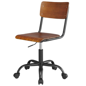 Kenneth Office Chair by New Pacific Direct - 9300100