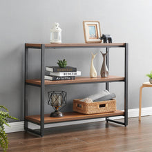Anderson 3 Tier Bookcase by New Pacific Direct - 9300106