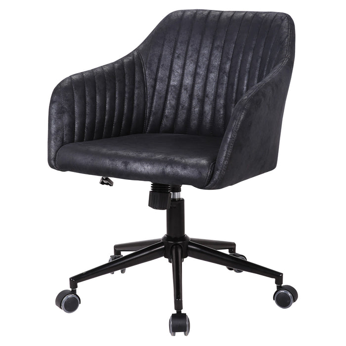 Bologna Fabric Office Chair by New Pacific Direct - 9700019