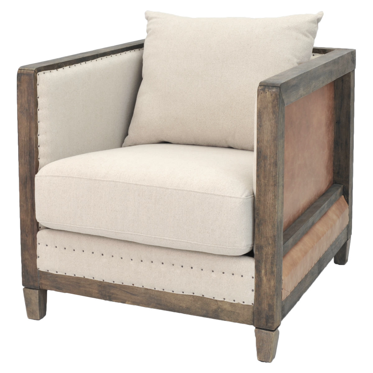 Hartland Arm Chair by New Pacific Direct - 9900003