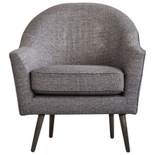 Duncan Fabric Accent Chair by New Pacific Direct - 9900024