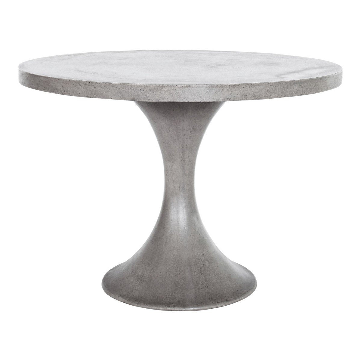 Moe's Home Collection Isadora Outdoor Dining Table - BQ-1008-25 - Moe's Home Collection - Dining Tables - Minimal And Modern - 1