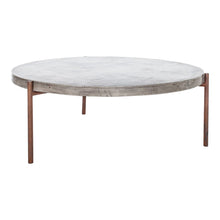 Moe's Home Collection Mendez Outdoor Coffee Table - BQ-1009-25