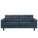 Modway Furniture Empress Upholstered Sofa , Sofas - Modway Furniture, Minimal & Modern - 37
