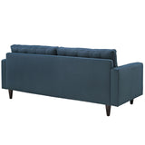 Modway Furniture Empress Upholstered Sofa , Sofas - Modway Furniture, Minimal & Modern - 38