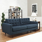 Modway Furniture Empress Upholstered Sofa , Sofas - Modway Furniture, Minimal & Modern - 39