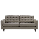Modway Furniture Empress Upholstered Sofa , Sofas - Modway Furniture, Minimal & Modern - 32