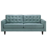 Modway Furniture Empress Upholstered Sofa , Sofas - Modway Furniture, Minimal & Modern - 28