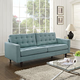 Modway Furniture Empress Upholstered Sofa , Sofas - Modway Furniture, Minimal & Modern - 30