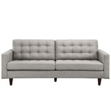 Modway Furniture Empress Upholstered Sofa , Sofas - Modway Furniture, Minimal & Modern - 23