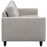 Modway Furniture Empress Upholstered Sofa , Sofas - Modway Furniture, Minimal & Modern - 24