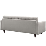 Modway Furniture Empress Upholstered Sofa , Sofas - Modway Furniture, Minimal & Modern - 25