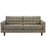 Modway Furniture Empress Upholstered Sofa , Sofas - Modway Furniture, Minimal & Modern - 19