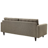 Modway Furniture Empress Upholstered Sofa , Sofas - Modway Furniture, Minimal & Modern - 20