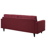 Modway Furniture Empress Upholstered Sofa , Sofas - Modway Furniture, Minimal & Modern - 16