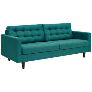 Modway Furniture Empress Upholstered Sofa EEI-1011-Minimal & Modern