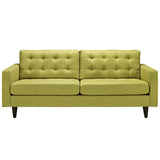 Modway Furniture Empress Upholstered Sofa , Sofas - Modway Furniture, Minimal & Modern - 6