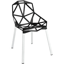 Modway Furniture Connections Modern Dining Side Chair EEI-1016-Minimal & Modern