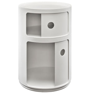 Modway Furniture Orbit Storage Module EEI-1019-Minimal & Modern