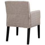 Modway Furniture Chloe Wood Armchair , Armchair - Modway Furniture, Minimal & Modern - 3
