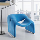 Modway Furniture Modern Cusp Lounge Chair , Chairs - Modway Furniture, Minimal & Modern - 15