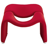 Modway Furniture Modern Cusp Lounge Chair , Chairs - Modway Furniture, Minimal & Modern - 7