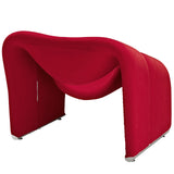 Modway Furniture Modern Cusp Lounge Chair , Chairs - Modway Furniture, Minimal & Modern - 9
