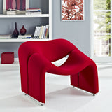 Modway Furniture Modern Cusp Lounge Chair , Chairs - Modway Furniture, Minimal & Modern - 10