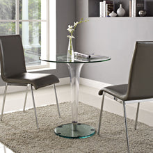 "Modway Furniture Gossamer 27.5"" Side Table-Minimal & Modern"