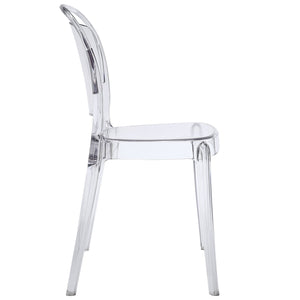 Modway Furniture Entreat Modern Dining Side Chair EEI-1070-Minimal & Modern