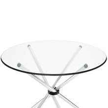 Modway Furniture Baton Modern Dining Table EEI-1074-CLR-Minimal & Modern