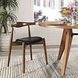 Modway Furniture Stalwart Modern Dining Side Chair , Dining Chairs - Modway Furniture, Minimal & Modern - 4
