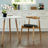 Modway Furniture Stalwart Modern Dining Side Chair , Dining Chairs - Modway Furniture, Minimal & Modern - 12