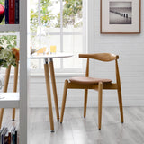 Modway Furniture Stalwart Modern Dining Side Chair , Dining Chairs - Modway Furniture, Minimal & Modern - 16