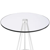 Modway Furniture Sync Bar Table , Bar Tables - Modway Furniture, Minimal & Modern - 3