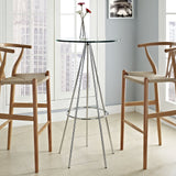 Modway Furniture Sync Bar Table , Bar Tables - Modway Furniture, Minimal & Modern - 4