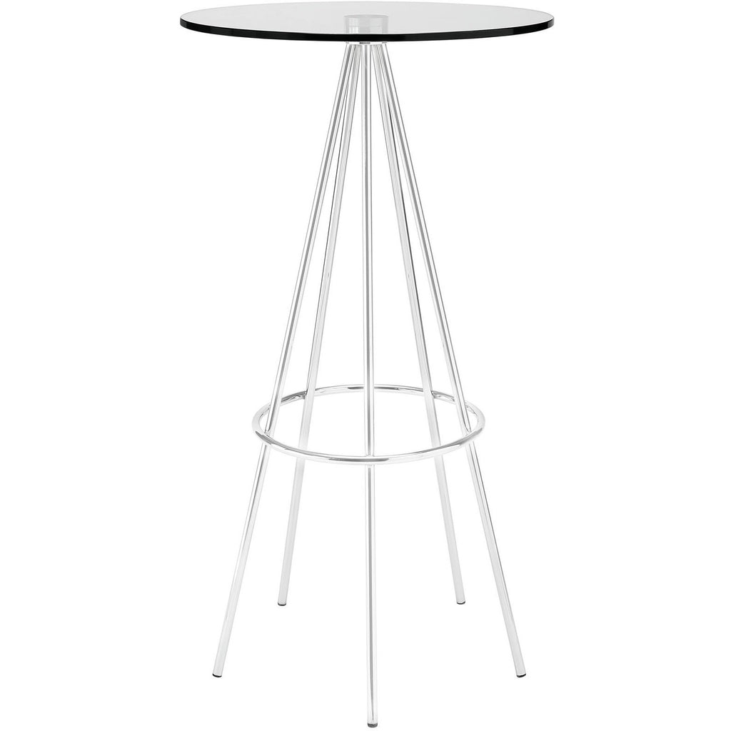 Modway Furniture Sync Bar Table , Bar Tables - Modway Furniture, Minimal & Modern - 1