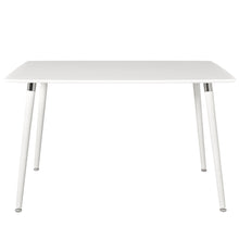 Modway Furniture Lode Modern Dining Table EEI-1094-WHI-Minimal & Modern