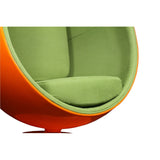 Modway Furniture Modern Kaddur Lounge Chair , Chairs - Modway Furniture, Minimal & Modern - 15