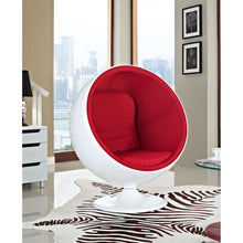 Modway Furniture Modern Kaddur Lounge Chair EEI-110-Minimal & Modern
