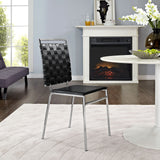 Modway Furniture Fuse Modern Dining Side Chair , Dining Chairs - Modway Furniture, Minimal & Modern - 4
