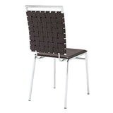 Modway Furniture Fuse Modern Dining Side Chair , Dining Chairs - Modway Furniture, Minimal & Modern - 7