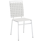 Modway Furniture Fuse Modern Dining Side Chair White, Dining Chairs - Modway Furniture, Minimal & Modern - 9