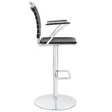 Modway Furniture Fuse Adjustable Modern Bar Stool , Bar Stools - Modway Furniture, Minimal & Modern - 2