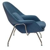 Modway Furniture Modern W Fabric Lounge Chair , Chairs - Modway Furniture, Minimal & Modern - 3