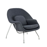 Modway Furniture Modern W Fabric Lounge Chair , Chairs - Modway Furniture, Minimal & Modern - 33
