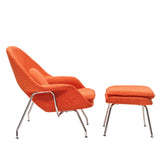 Modway Furniture Modern W Fabric Lounge Chair , Chairs - Modway Furniture, Minimal & Modern - 16