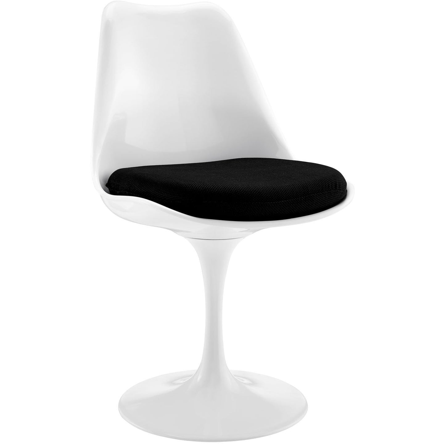 Modway Furniture Lippa Modern Dining Fabric Side Chair EEI-115-Minimal & Modern